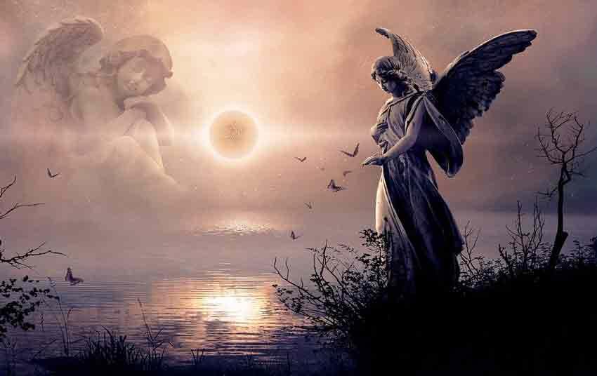 Prières à l'Archange Raphael